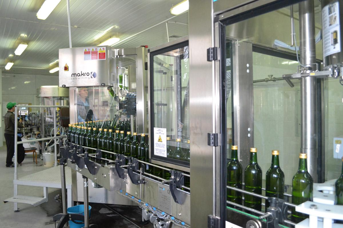 Филиал Слонимский винно-водочный завод 6