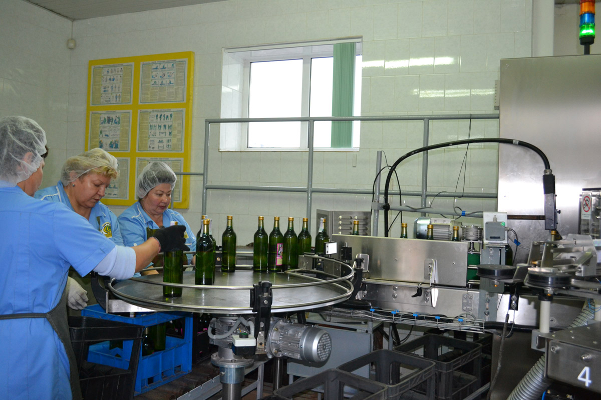Филиал Слонимский винно-водочный завод 7