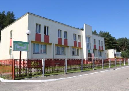 Жировичская участковая больница 3