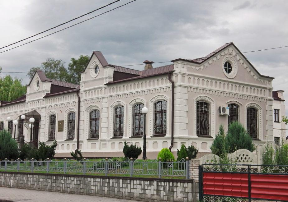 Инспекция Министерства по налогам и сборам 3