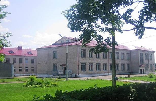 Слонимский государственный профессионально-технический колледж сельскохозяйственного производства 3
