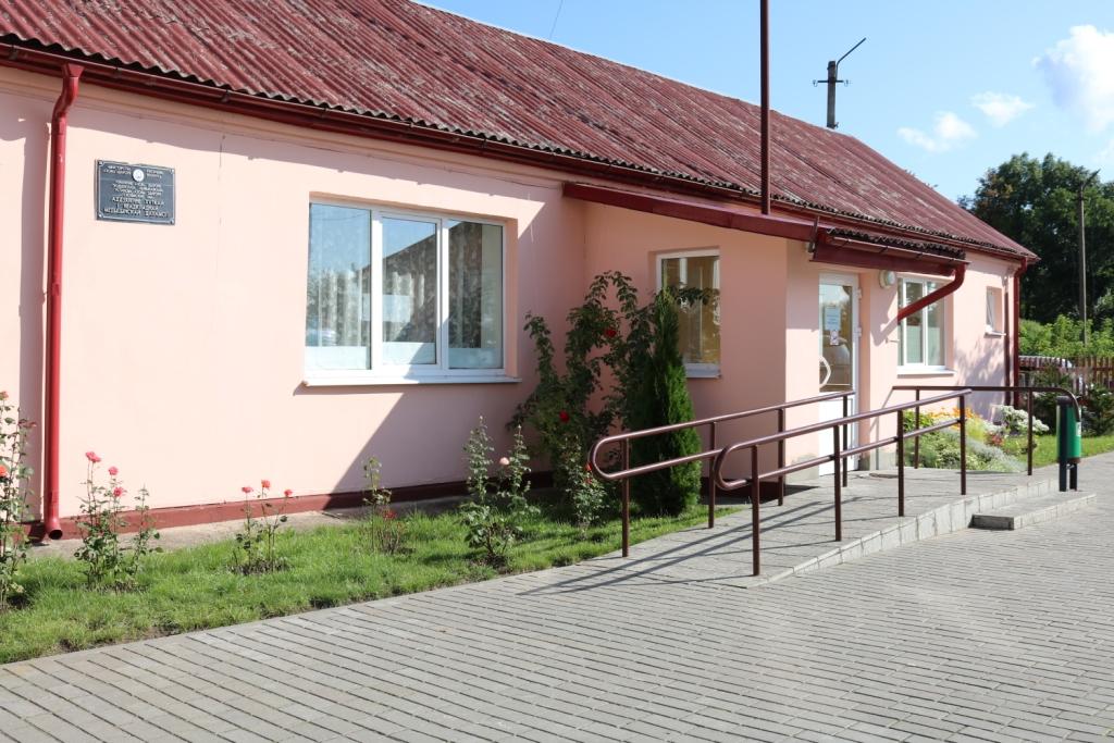 Станция скорой помощи 3