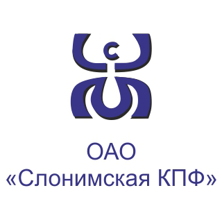 ОАО Слонимская КПФ 3