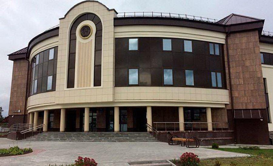 Суд Слонимского района 3