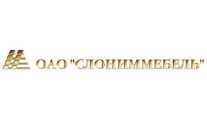 ОАО «Слониммебель»